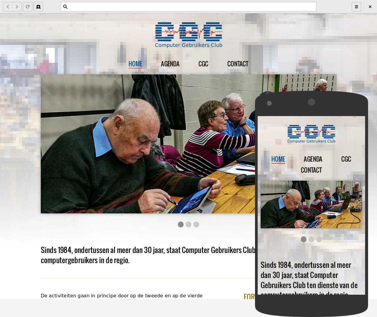 CGC vzw